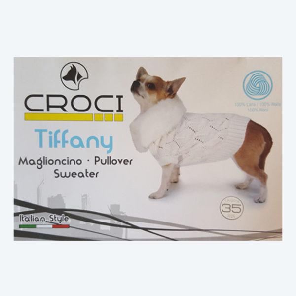 maglioncino tiffany