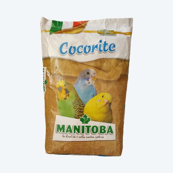 Manitoba - Cocorite