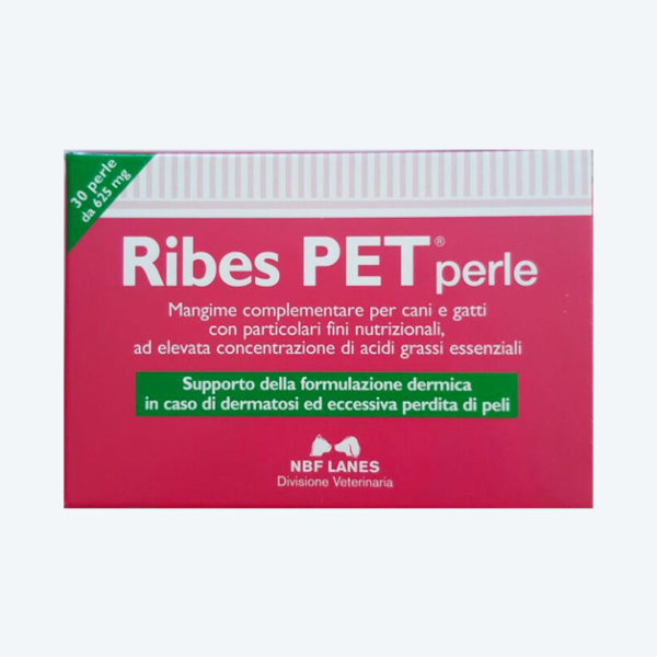 Ribes PET Perle Cani e Gatti