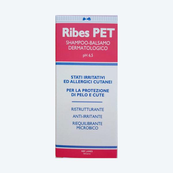 Ribes PET - Shampoo_Balsamo per Cani e Gatti