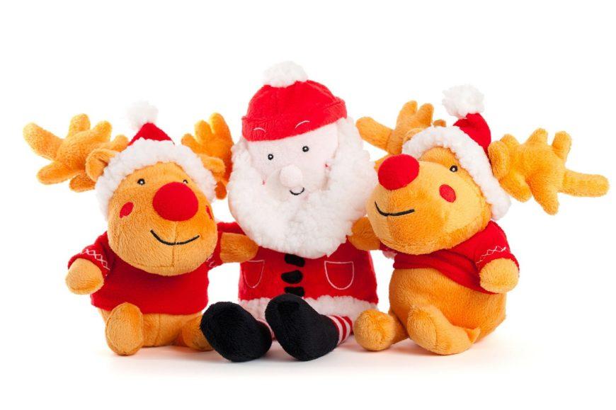 Natale in ottima compagnia….