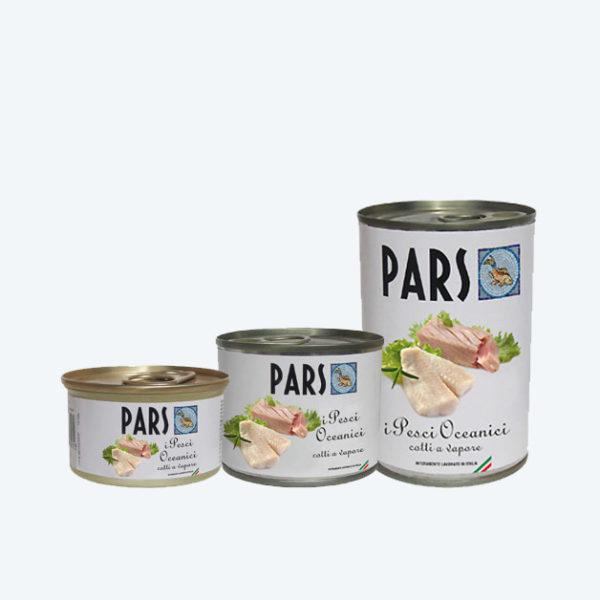 pars pesce