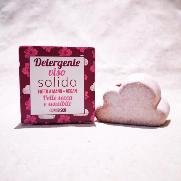 detergente pelle sensibile